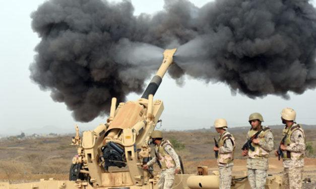 Pompeo confirme une vente d'armement de $8,1milliards aux alliés Arabes des usa