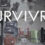 Survivre: la série TV survivaliste