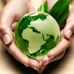 Écologie vent en poupe