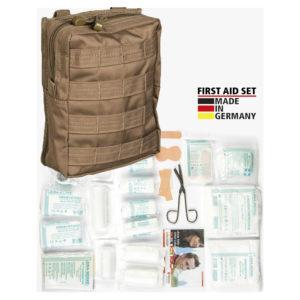 kit médical premiers soins