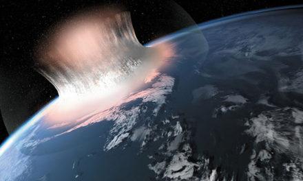 Les cataclysmes planétaires