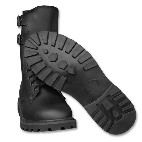 Les survival-boots