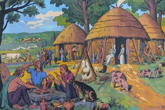 Survivalisme et survivaliste Gaulois