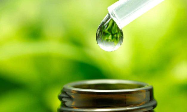 Autonomie, les huiles essentielles