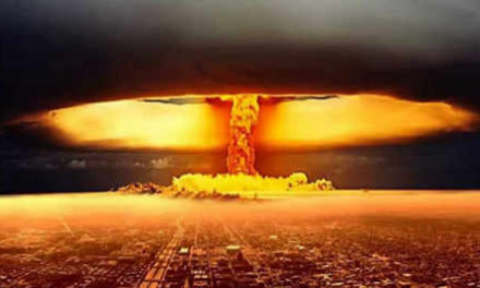Blackout nucléaire