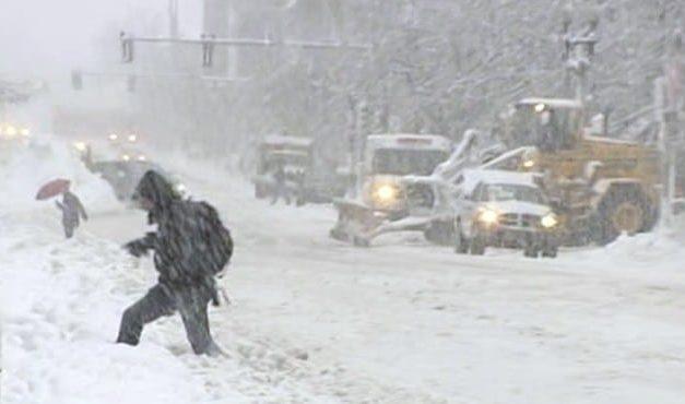 Dossier survie: alerte grand-froid 2019