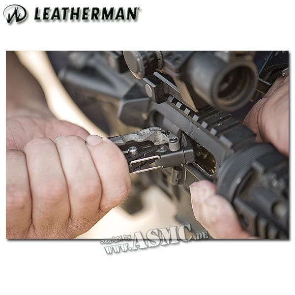 Multitool Leatherman M.U.T