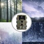 La caméra nature
