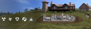 habitat survivalisme