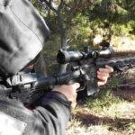 Remington700 sniper-léger