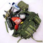 le survivaliste nomade : zoom sur 5 objets du BOB