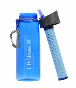 lifestraw survie