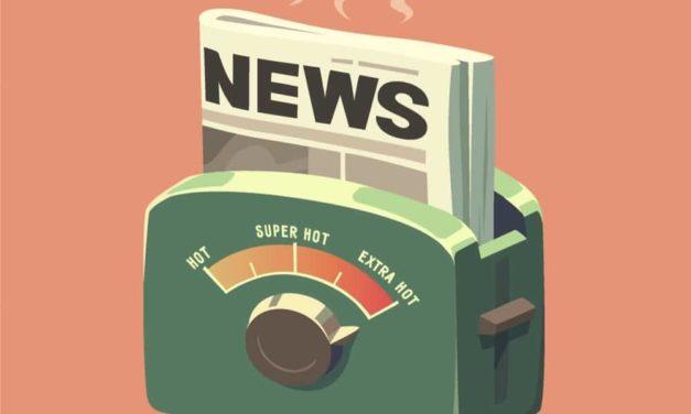 salon du survivalisme : la valse des médias